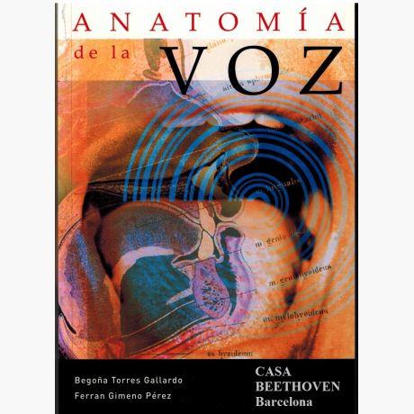 Anatomía de la voz | Casa Beethoven