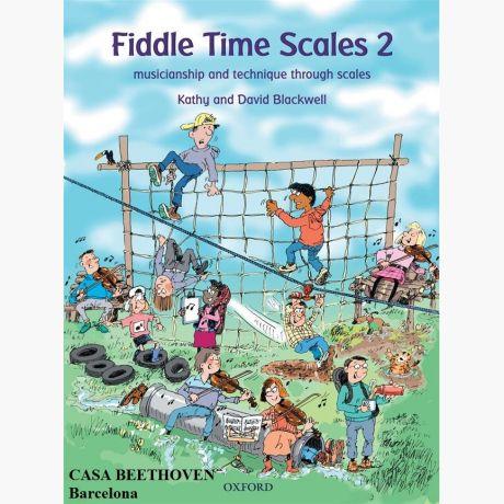 Fiddle time scales 2 musicianship and technique through - Apartamentos dv barcelona ...
