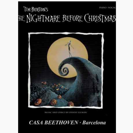 The nightmare before Christmas (